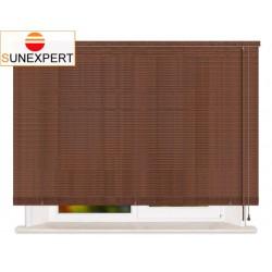 Горизонтальные жалюзи деревянные. 24 - 25 мм