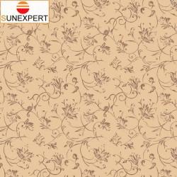 Миникассетные рулонные шторы Уни-1. Амелия песочный