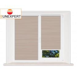 Миникассетные рулонные шторы Мини. Балтик коричневый