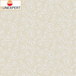 Миникассетные рулонные шторы Уни-1. Сейшелы бежевый