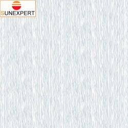 Миникассетные рулонные шторы Уни-2. Смуги голубой