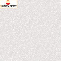 Миникассетные рулонные шторы Уни-1. Иви белый