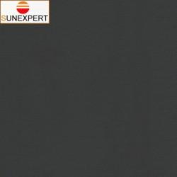 Миникассетные рулонные шторы Уни-1. Карина блэкаут черный