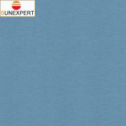 Рулонные шторы Люкс. Лусто светло-синий