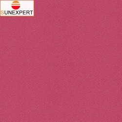 Миникассетные рулонные шторы Уни-1. Металлик бордовый