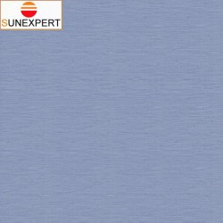 Рулонные шторы Люкс. Порто перл синий