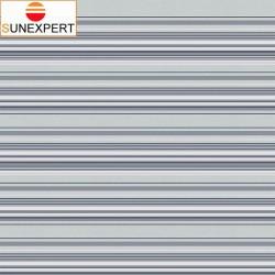 Миникассетные рулонные шторы Уни-1. Прима серебро