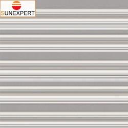 Миникассетные рулонные шторы Уни-2. Прима коричневая
