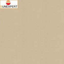 Миникассетные рулонные шторы Уни-2. Респект блэкаут темно-бежевый