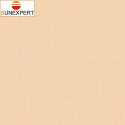 Миникассетные рулонные шторы Уни-1. Тэффи абрикосовый