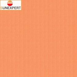 Миникассетные рулонные шторы Уни-1. Тэффи оранжевый