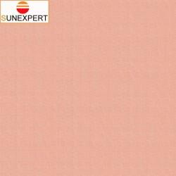 Миникассетные рулонные шторы Уни-1. Тэффи розовый