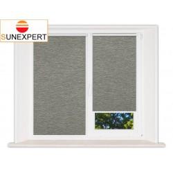 Миникассетные рулонные шторы Мини. Ямайка зеленый