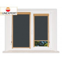 Миникассетные рулонные шторы Уни-1. Скрин 8 (5%) 250 см