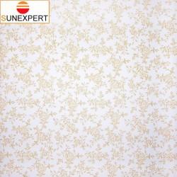 Миникассетные рулонные шторы Уни-1. Китайская роза бежевый