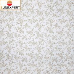 Миникассетные рулонные шторы Уни-1. Китайская роза коричневый