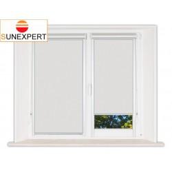 Миникассетные рулонные шторы Уни-2. Скрин 1 (5%) 250 см