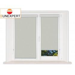 Миникассетные рулонные шторы Уни-2. Скрин 3 (5%) 250 см