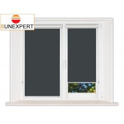 Миникассетные рулонные шторы Уни-2. Скрин 8 (5%) 250 см