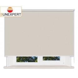 Рулонные шторы Люкс. Скрин 2 (5%) 250 см