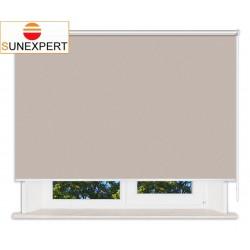 Рулонные шторы Люкс. Скрин 6 (5%) 250 см