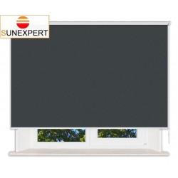 Рулонные шторы Люкс. Скрин 8 (5%) 250 см