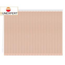 Вертикальные тканевые жалюзи. Диско розовый 100106-4264