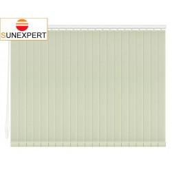 Вертикальные тканевые жалюзи. Мальта зеленый 100201-5850